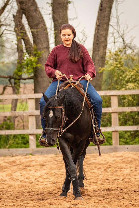 Idyllwild Horsemanship 51-min