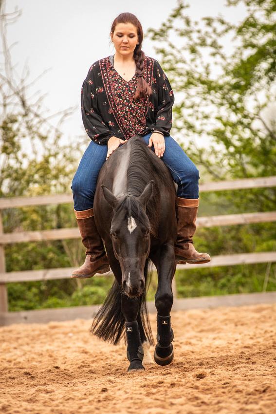 Idyllwild Horsemanship 115-min