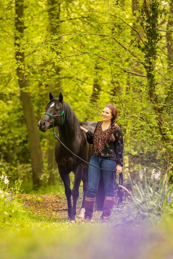 Idyllwild Horsemanship 182-min