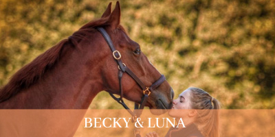 Becky & Luna Cover