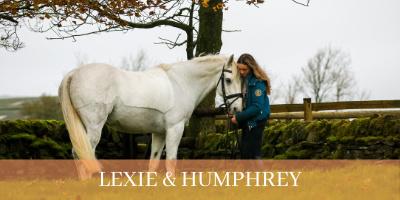 Lexie Humphrey COVER